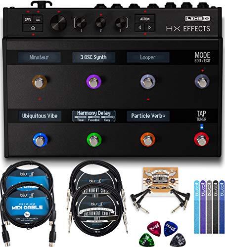 Line 6 HX Effects Processor Bund...