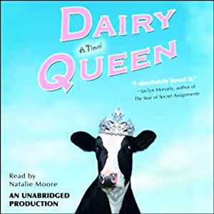 Dairy Queen Audiobook