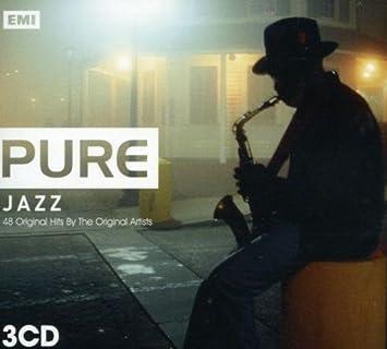 Various Artists - Pure Jazz - Amazon com Music