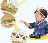 Baby Girl Super Elastic Headband Cotton Lace