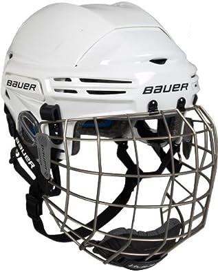 Bauer 7500 Helmet Combo Mens