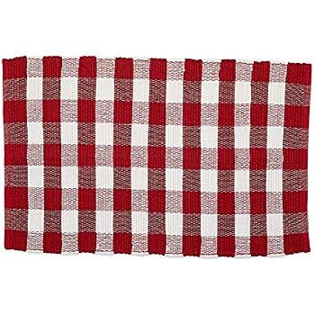 Amazon Com Custmoized Doormat Rugs Vintage Red Plaid