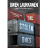 The Stolen Ones (A Stevens And Windermere Book 4)