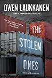 Image of The Stolen Ones (A Stevens And Windermere Book 4)