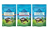 Blue Buffalo Blue Bits Natural Soft Moist Training Treats For Dogs 3 Flavor Variety Bundle: (1) Blue Bits Tender Beef Recipe Treats, (1) Blue Bits Tasty Chicken Recipe Treats, and (1) Blue Bits Tempting Turkey Recipe Treats, 4 Oz. Ea. (3 Bags Total) Review