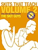 img - for Skits That Teach, Volume 2: Banned in Wisconsin // 35 Cheese Free Skits book / textbook / text book