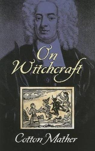 On Witchcraft (Dover Occult)