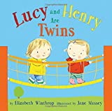 img - for Lucy and Henry Are Twins book / textbook / text book