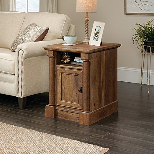 sauder-palladia-side-table-in-vintage-oak