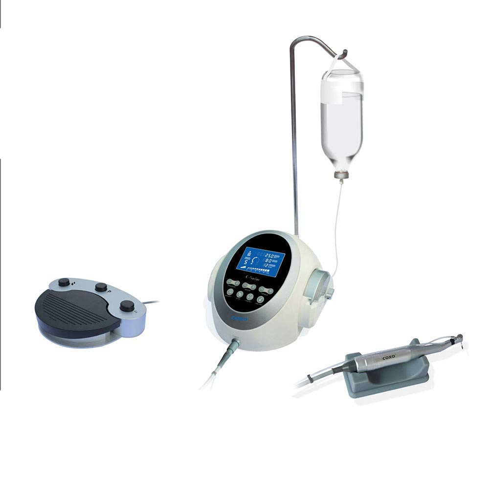 OUBO BRAND COXO Surgical Brushless Implant System C-sailor with 20:1 Cntra Angle