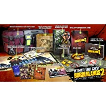 Borderlands 2 Ultimate Loot Chest - Limited Edition