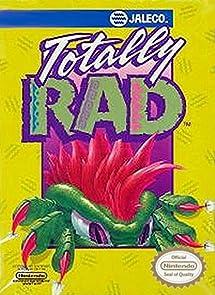 Totally Rad - Nintendo NES: Video Games - Amazon.com