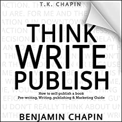 Think, Write, Publish