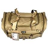 18-1800cuin-NexPak-Tactical-Duffel-Range-Bag-TF118-TAN