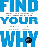 Start With Why has led millions of readers to rethink everything they do – in their personal lives, their careers and their organizations.   Now Find Your Why picks up where Start With Why left off. It shows you how to apply Simon Sinek's powerful...