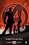 new avengers vol 1 - New Avengers Volume 1: Everything Dies (Marvel Now) (New Avengers: Marvel Now!)