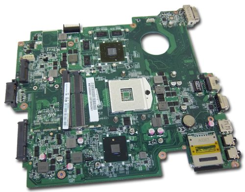 Acer TravelMate 8572 8572G 8572T 8572TG Motherboard MB.TW806.001