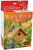 Woodlink WRENKIT Wren House Building Kit