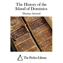 The History of the Island of Dominica