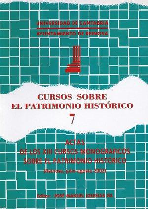 Descargar Libro Cursos Sobre El Patrimonio Histórico 1 José Manuel Iglesias Gil
