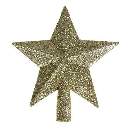 Funny Christmas Tree Toppers.Amazon Com Tree Toppers Christmas Tree Decorations Stars