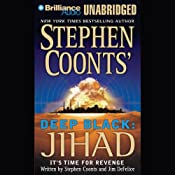 Deep Black: Jihad | Stephen Coonts, Jim DeFelice