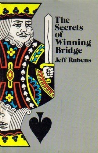 The Secrets of Winning Bridge