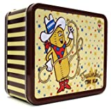 Hostess Twinkie The Kid Classic Metal Tin Lunch Box Lunchbox