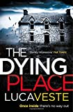 """""""The Dying Place"""" av Luca Veste"""