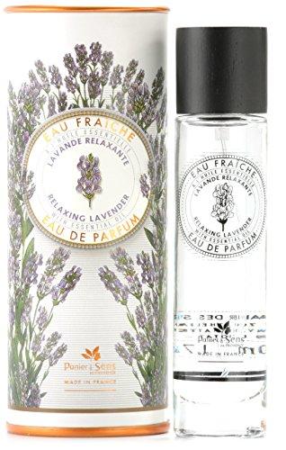 Panier Des Sens Eau de Parfum Lavender