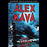 One False Move | Alex Kava