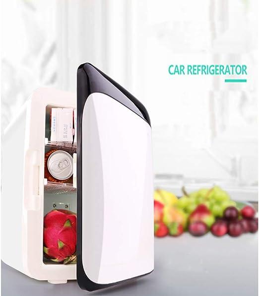 LYJ Refrigerador Casero del Coche de 10 litros 12V Congelador ...