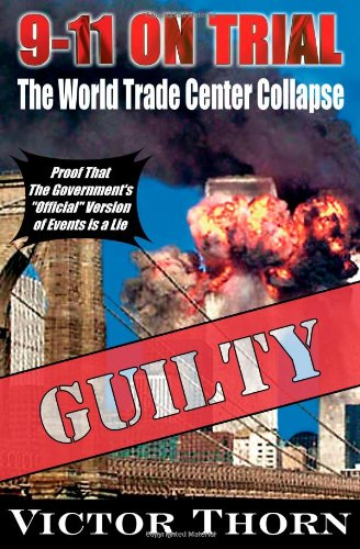Download 9/11 on Trial: The World Trade Center Collapse PDF