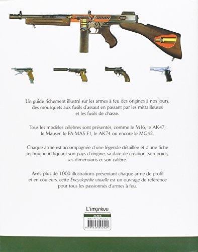Encyclopédie visuelle - Armes à feu 2