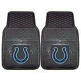 FANMATS NFL Indianapolis Colts Vinyl Heavy Duty Car