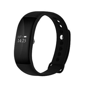 HOYHPK Smartwatch Deportes A Prueba De Agua con Monitor De ...