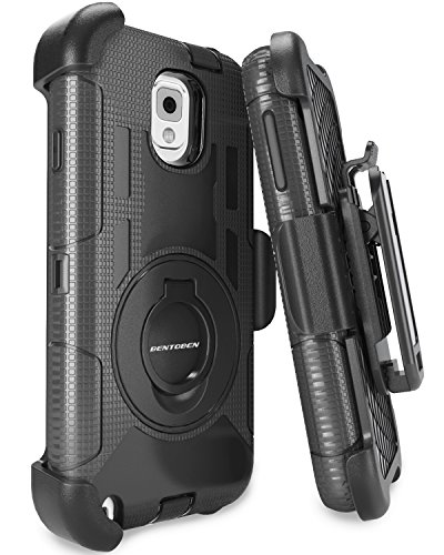 BENTOBEN Shockproof Protection Rotating Kickstand