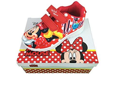 Minnie, Mädchen Sneaker
