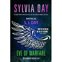 Eve of Warfare: A Marked Novella