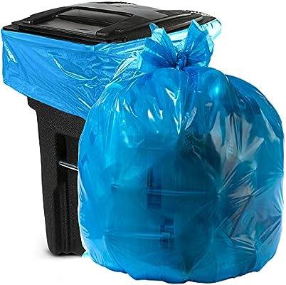 Amazon.com: aluf plásticos hp-rbl55 Azul HP baja densidad ...