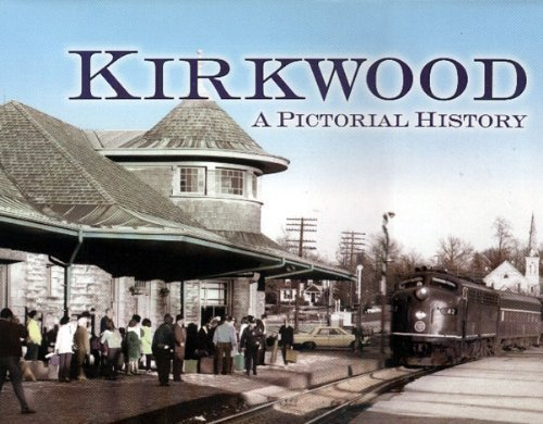 Kirkwood: A Pictorial History - Pioneer Bank And Trust Company