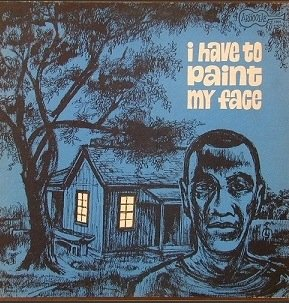 Price comparison product image 1960 Edition: I Have To Paint My Face,  Booklet & LP Set