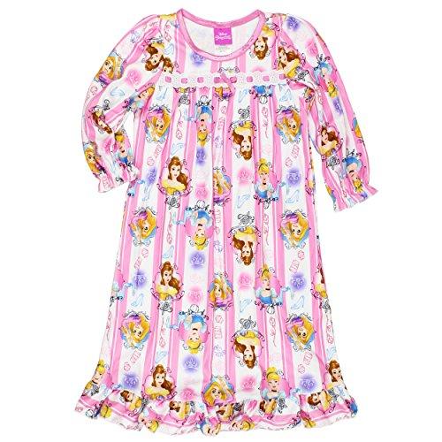 Disney Princess Little Portrait Nightgown