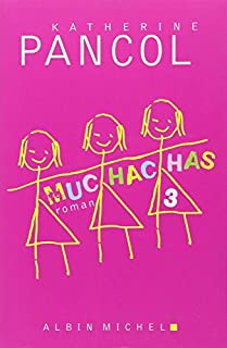 Muchachas 03, Pancol, Katherine