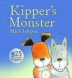 Kippers Monster (Get Well Friends)