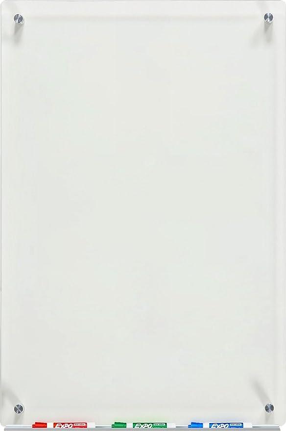 Pizarra Transparente - 23 5/8