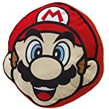 Little Buddy Toys Official Super Mario Plush Pillow