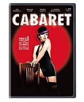 Cabaret  By Christopher Isherwood, John Van Druten, Joe Masteroff