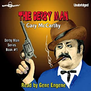 The Derby Man Audiobook