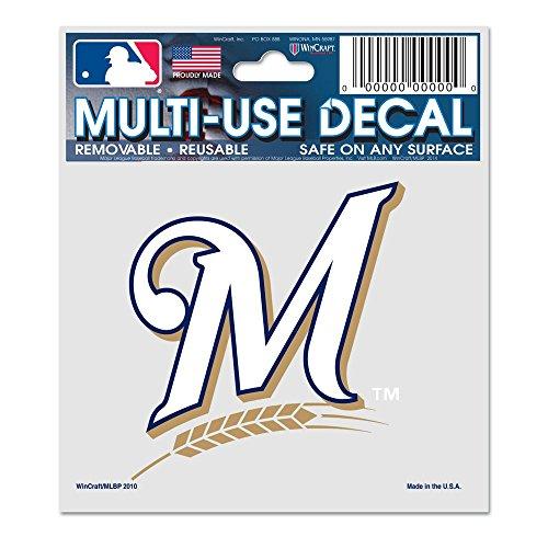 (Milwaukee Brewers 3